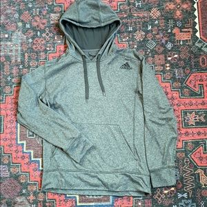 Adidas Men's Climawarm insulated Hoodie Small